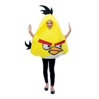 Halloween Costumes Rovio Angry Birds   Yellow Bird Child Costume