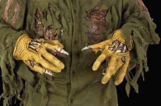 Jason Hands (Accessories)