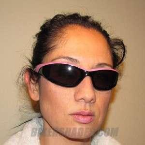 women woman lady girl motorcycle riding foam cushion goggles glasses