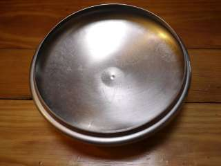 REVERE WARE 6 1.5 Quart Stainless Steel Replacement Lid Top