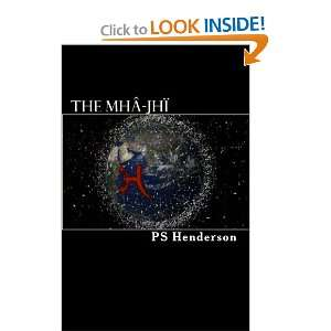 The MHÂ JHÏ: The Dic/kotomy (9781456510657): PS