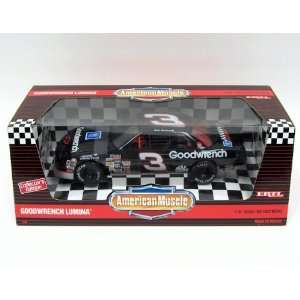 18 American Muscle #3 Dale Earnhardt Sr.   GM Goodwrench Toys & Games
