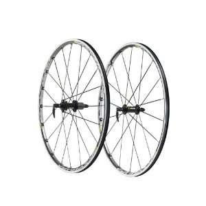 Mavic 2011 Ksyrium Elite Road Bike   Front Clincher Wheel   11221510