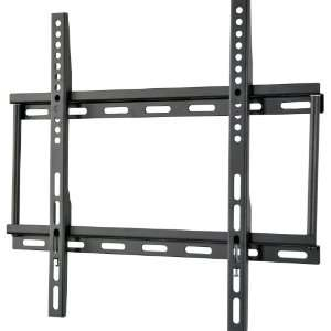 46 Low Profile Flush Fixed Wall Mount Bracket For Plasma LCD LED TV