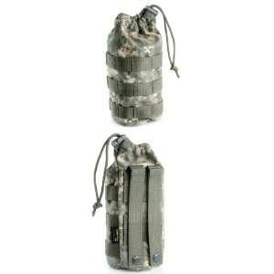Pantac MOLLE Water Bottle Pouch (ACU / Cordura)