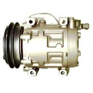 Apco Air 901 028 Remanufactured Compressor And Clutch