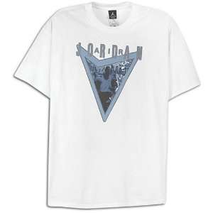 Jordan Lifestyle Mens Air Jordan Retro Tee Sports