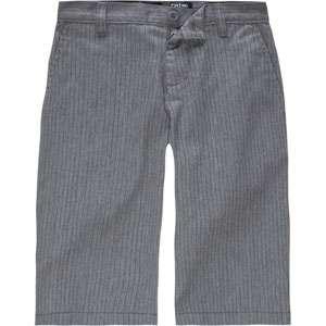 BLUE CROWN Really Stripe Boys Shorts 193565130  shorts