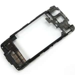 Original OEM Genuine Middle Chassis Frame Housing Cover