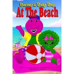 Barney & Baby Bop at the Beach (9781570640360) Mary Ann