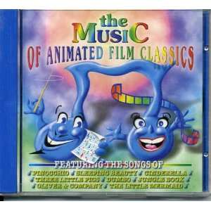 Animated Film Classics Vol. 2 Animated Film Classics