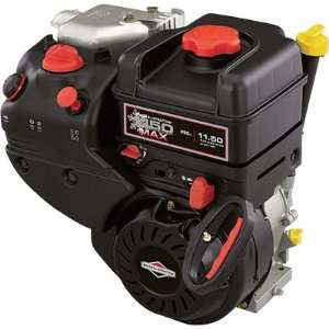 Briggs & Sraon 1150 Series Snow Blower Engine   250cc, 3/4in. x 2 9