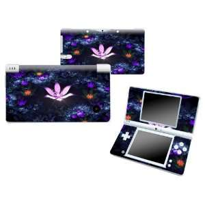 Game Skin Case Art Decal Cover Sticker Protector Accessories   Lotus