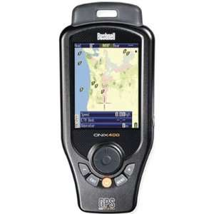 Onix400 GPS with XM Capabilities Extra Large Full Color