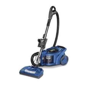 Hoover Dirt Devil Vision Canister Vacuum w/Power Nozzle
