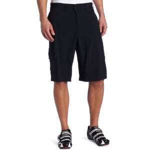 Cannondale Mens Rush Baggy Shorts: Sports & Outdoors