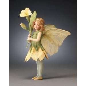 R John Wright Collectible Dolls   Primrose Fairy