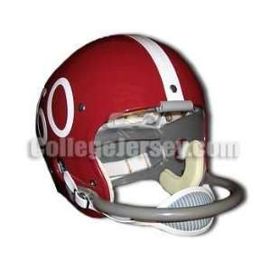 Alabama Crimson Tide Throwback Helmet Memorabilia. Sports