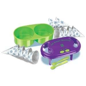 Double Dip Ice Cream Machine oys & Games
