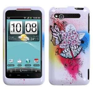 Hard Plastic Pink Leopard Skin Design Phone Protector Case