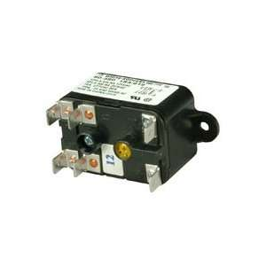90 382 Heavy Duty Enclosed Fan Relays, WR/RBM Type 184: Electronics
