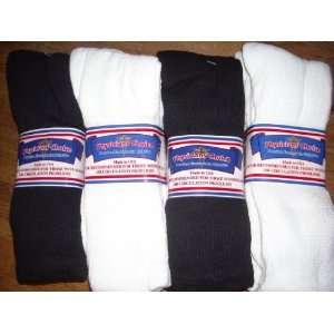 Diabetic Socks 13 15 PLUS SIZE Mens crew,Physicians Choice