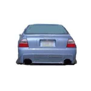 94   97  Honda Accord Cyber Style Rear Bumper Home Improvement