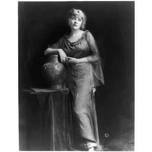 Sarah Blanche Sweet,1896 1986,silent film actress