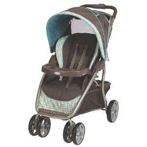 Graco Dynamo Lite Stroller, Oasis Baby