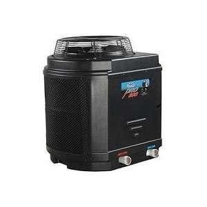 Pro 600 60,000 BTU Heat Pump w/Cupro Nickel Hx Patio