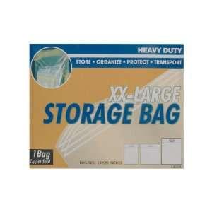 Heavy duty storage bag   Case of 24