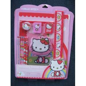 Hello Kitty School Set Toys & Games