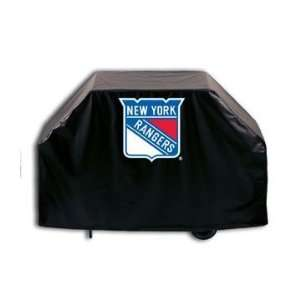New York Rangers BBQ Grill Cover   NHL Series Patio, Lawn