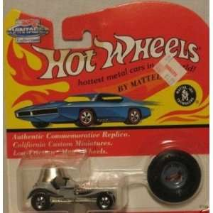 Hot Wheels 1993 Vintage Collection Red Baron Car with