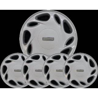 15 SET OF 4 HUBCAPS NISSAN ALTIMA WHEEL COVERS DESIGN ARE