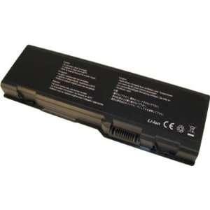 9 CELL Battery Dell Inspiron 6000 9200 9340 E1705 310 6322