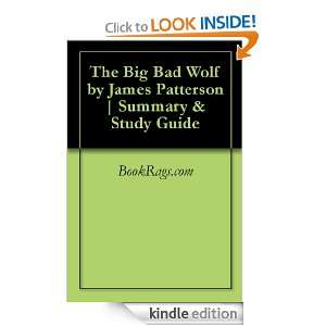 The Big Bad Wolf by James Patterson  Summary & Study Guide BookRags