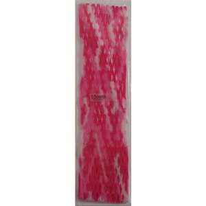 MARC MESH Signature Series Pink Camo 15mm PLAYER Lacrosse