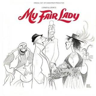 My Fair Lady (2001 London Cast Recording) [Cast Recording, Import]