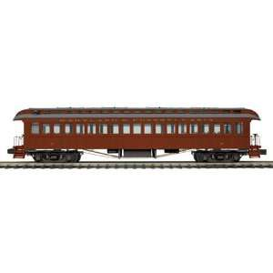 O 64 WOODSIDE COACH, MAPA Toys & Games