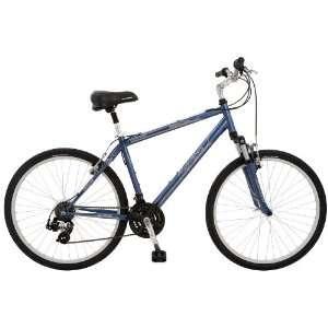 Schwinn Miramar Mens Comfort Bike (26 Inch Wheels