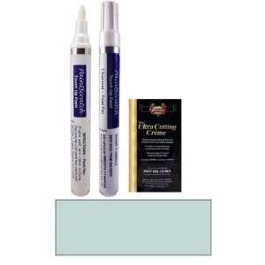 1/2 Oz. Mineral Oil Blue Metallic Paint Pen Kit for 2012