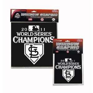 MLB Milwaukee Brewers National League Champions Plastic