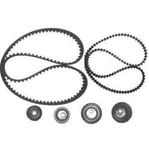 Crp/Contitech TB107 293K3 Engine Timing Belt Component Kit Automotive