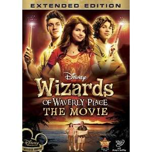 Wizards of Waverly Place The Movie Selena Gomez, Jake T