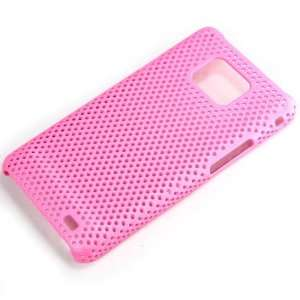 [Aftermarket Product] [PINK] Brand New Perforated Plastic