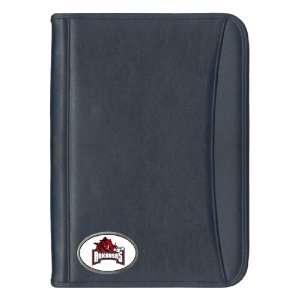 Arkansas Razorbacks NCAA Classic Portfolio (Leather)