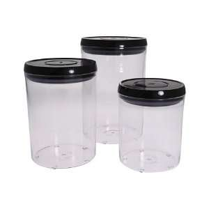 OXO Good Grips Round Container Set 3pc