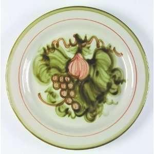Louisville Pear 13 Chop Plate (Round Platter), Fine China