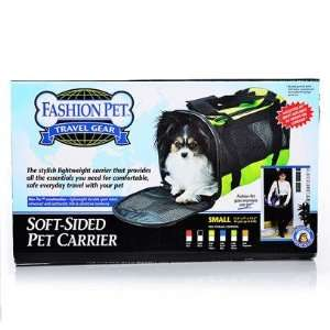 Pet Travel Gear Carrier Small Fh Travel Gear Carrier Sm Black Carriers